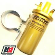 Lumenition Megaspark 6 Unballasted Ignition Coil MS6